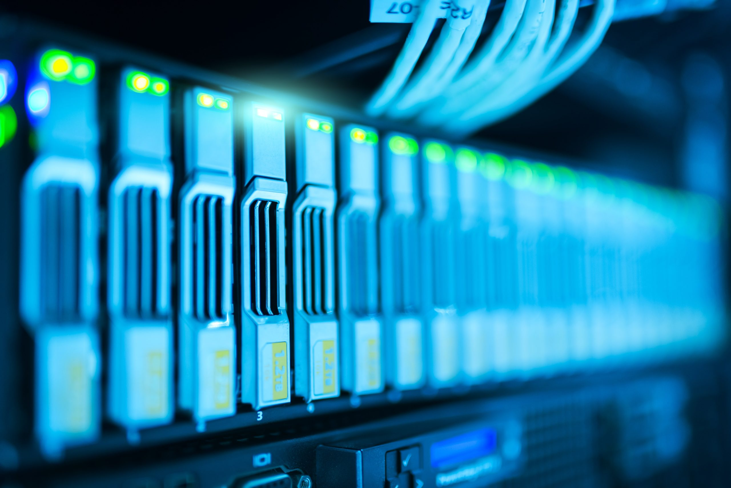 7 Dedicated Server Types & Their Use Cases Explained