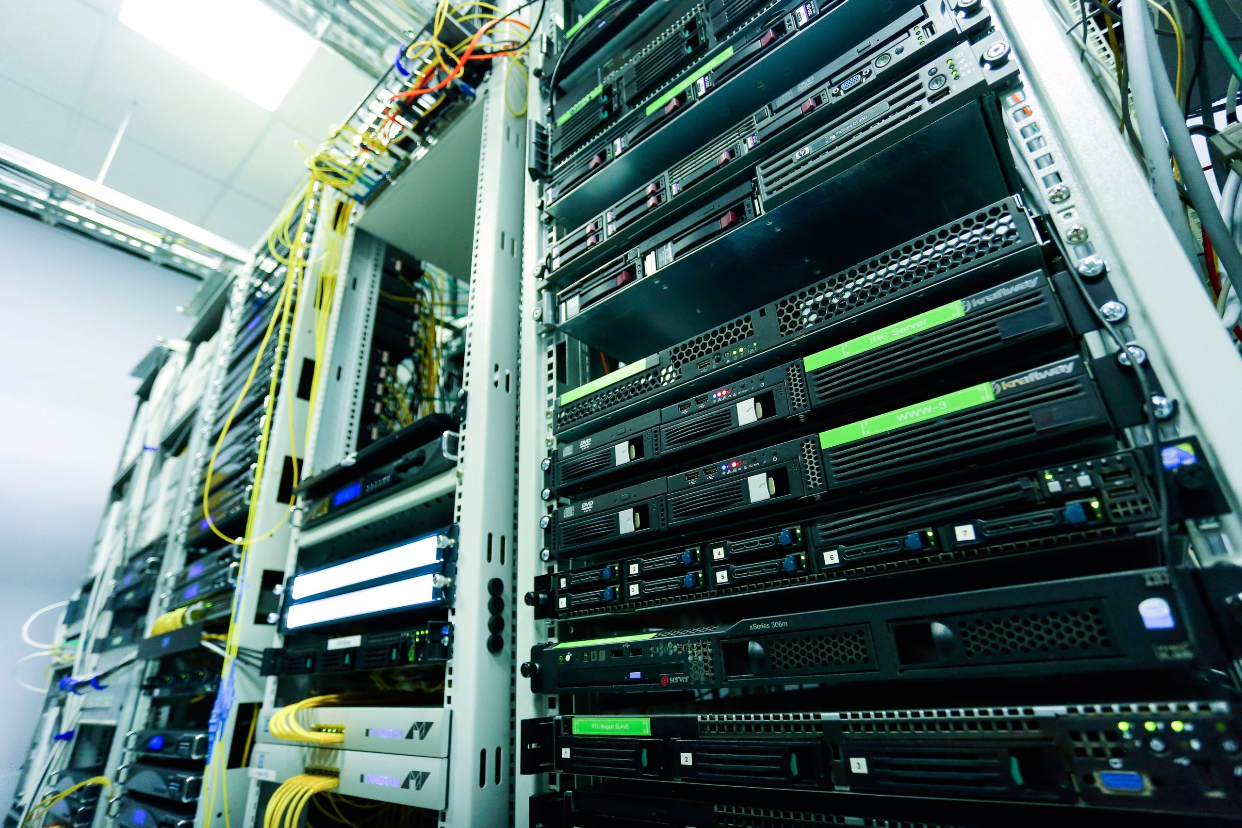 Backing Up Your data on a Dedicated Server: How & Why